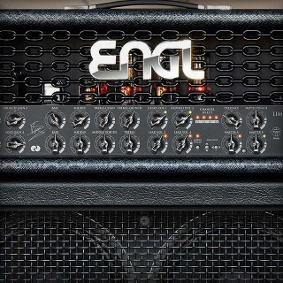 ENGL® E646 VS Limited Edition