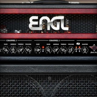 ENGL® E765 Retro Tube