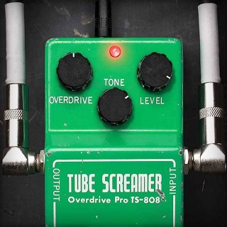 Ibanez® Tube Screamer TS808