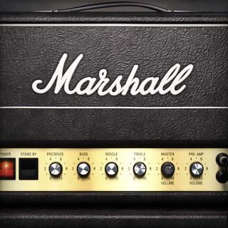 Marshall JMP 2203