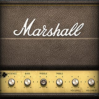 Marshall® Plexi Super Lead 1959
