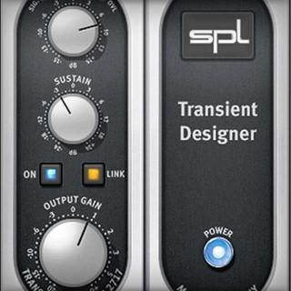 SPL® Transient Designer