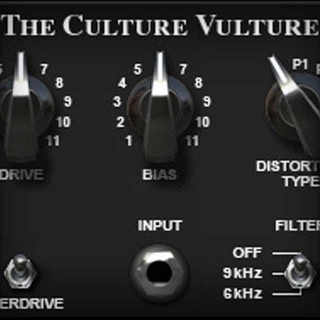 Thermionic Culture Vulture