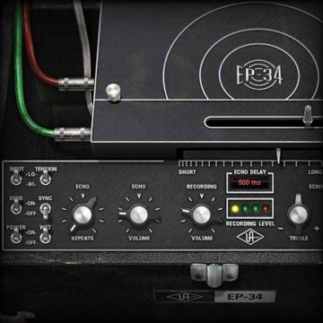 EP-34 Tape Echo