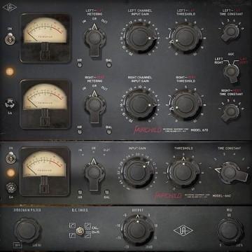 Fairchild Tube Limiter Collection