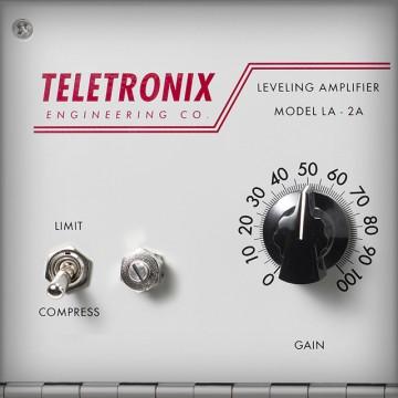 Teletronix® LA-2A