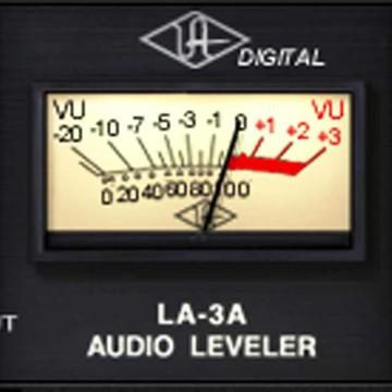 Teletronix® LA-3A Classic Audio Leveler