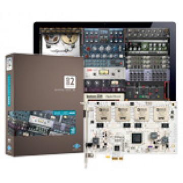 UAD-2 QUAD DSP Accelerator Package