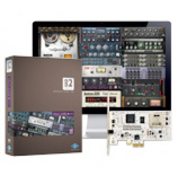 UAD-2 SOLO DSP Accelerator Package
