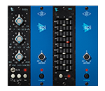 API® 500 Series EQ Plug-In Collection