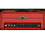 Chandler Limited GAV19T Amplifier Plug-In
