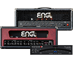 ENGL®  Amplifier Plug-In Bundle