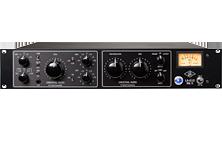 LA-610 MkII Classic Tube Recording Channel