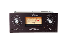 LA-3A Classic Audio Leveler