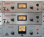 Teletronix® LA-2A Classic Leveler Collection