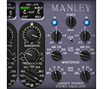 Manley® Massive Passive EQ Plug-In