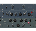Pultec Passive EQ Plug-In Collection