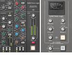 SSL 4000 Series Console Plug-Ins Bundle