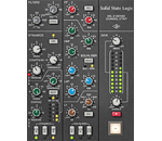 SSL E Series Channel Strip