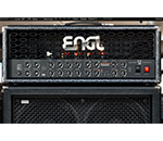 ENGL® E646 VS Limited Edition Plug-In
