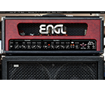 ENGL® E765 Retro Tube Plug-In