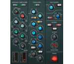 Neve® 88RS Channel Strip Plug-In