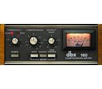 dbx® 160 Compressor / Limiter Plug-In
