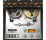 Studer® A800 Multichannel Tape Recorder Plug-In