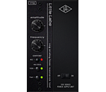 Little Labs® Voice Of God Bass Resonance Plug-In