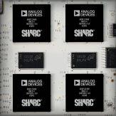UAD-2 DSP アクセラレーター ・カード