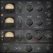 Fairchild Tube Limiter プラグイン・コレクション