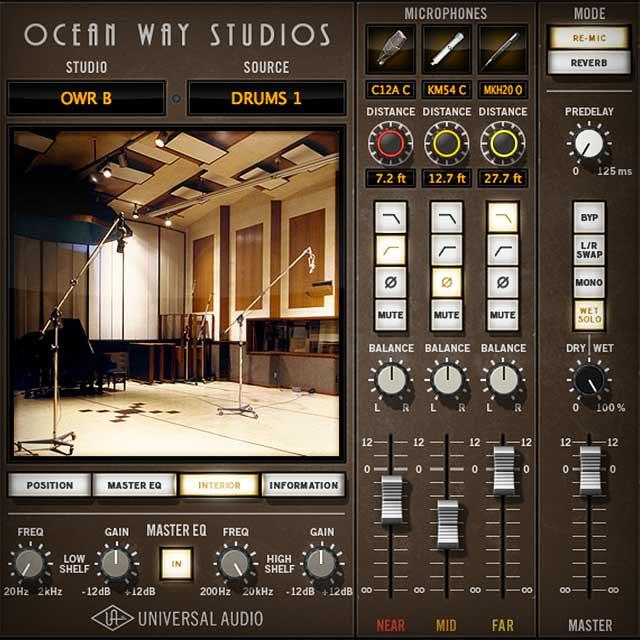 Ocean Way Studios