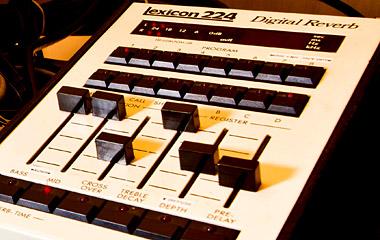 Lexicon 224