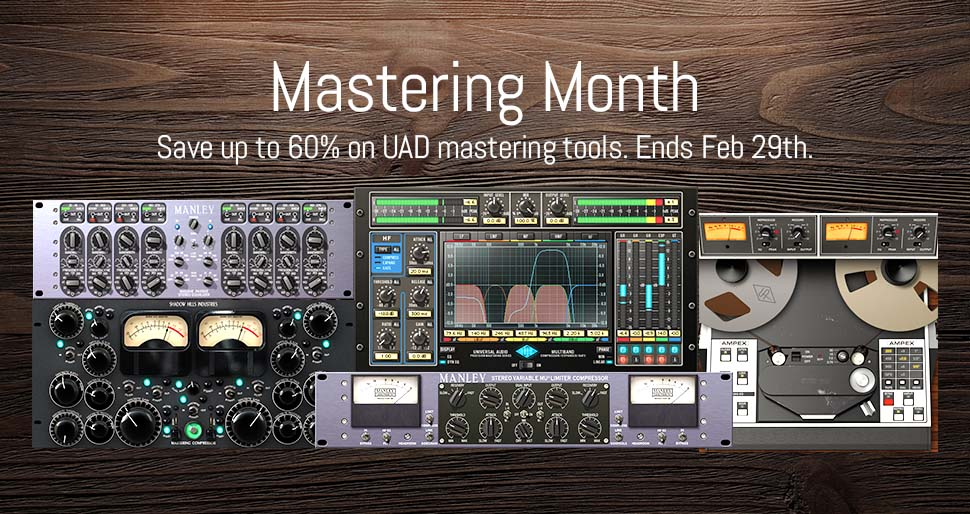 Mastering Month