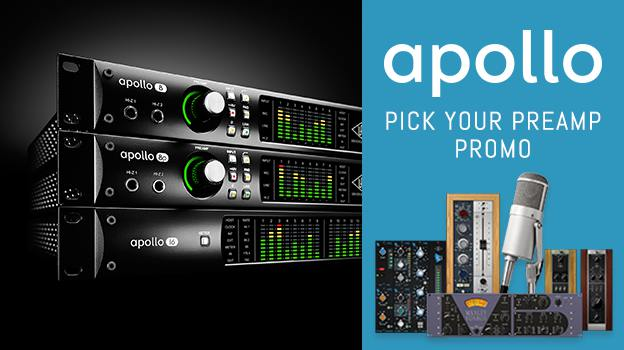 Pick Your Preamp