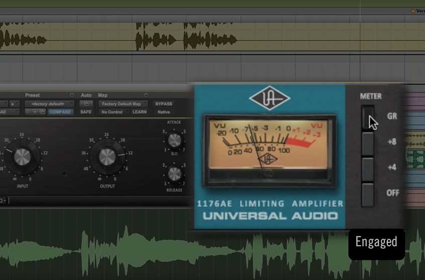 5-Minute UAD Tips