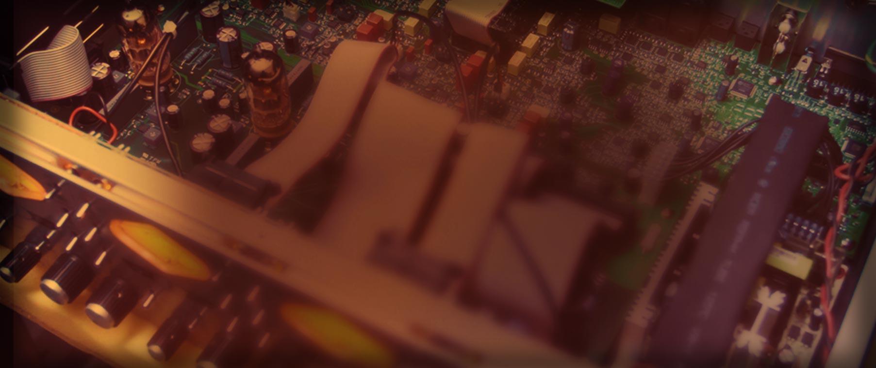 幅広いUAのプリアンプ・トーンを使用してマイク・コレクションがさらに輝く