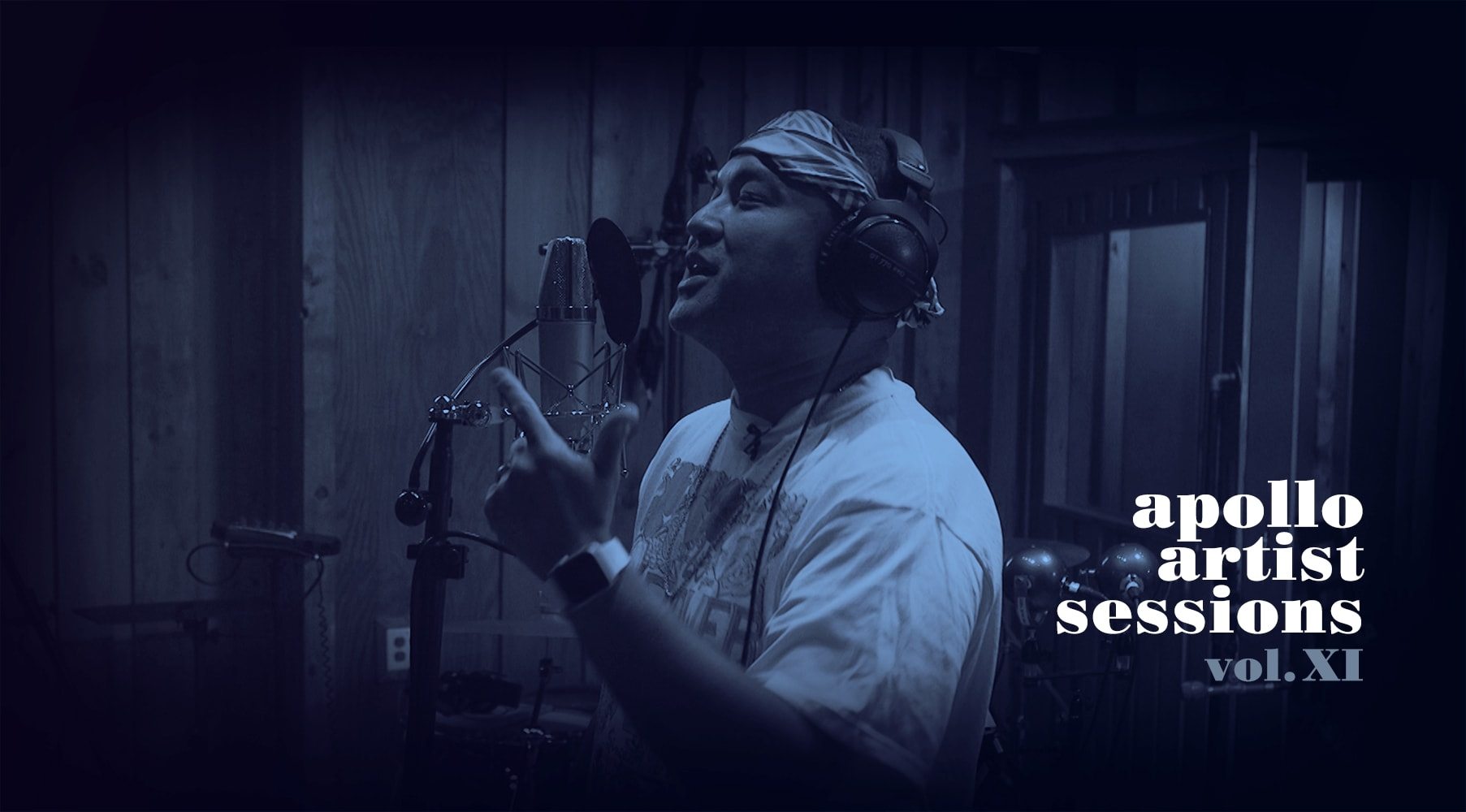 Apollo Artist Sessions Vol. XI: Joel Hamilton w/ Lyrics Born