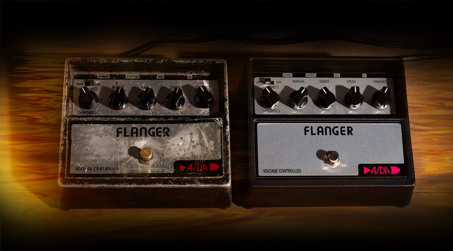 A/DA® Flanger