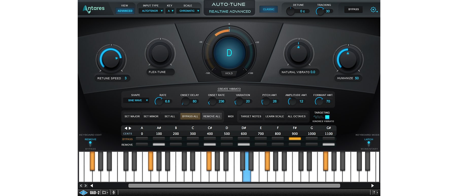 autotune plugin for fl studio 20