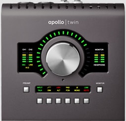 Apollo Twin MkII