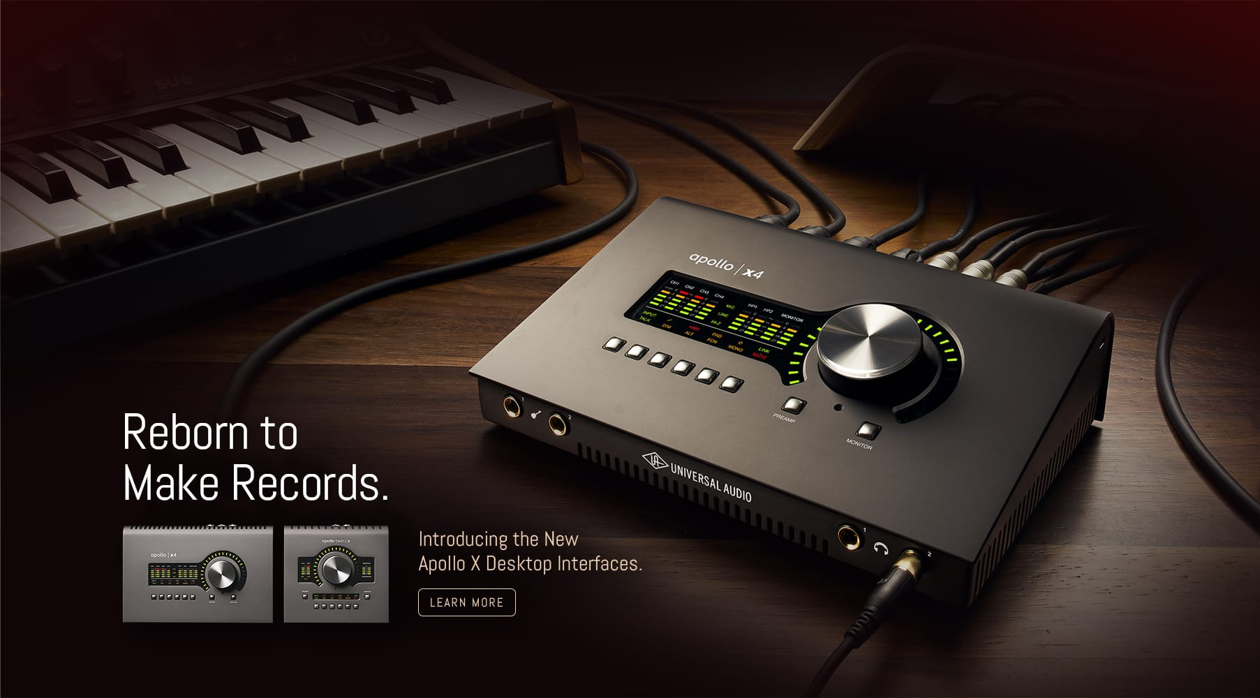 Universal Audio | Audio Interfaces | UAD Plug-Ins
