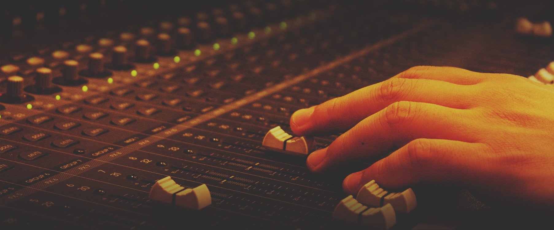 5 Things You Need to Know About Mastering Your Music