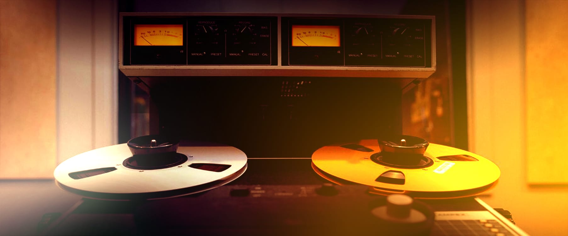 Analog Tape Recording Basics