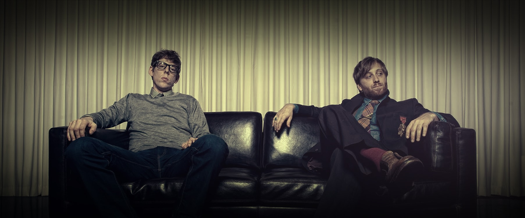 The Black Keys on Creating Hits with UAD Plug-Ins