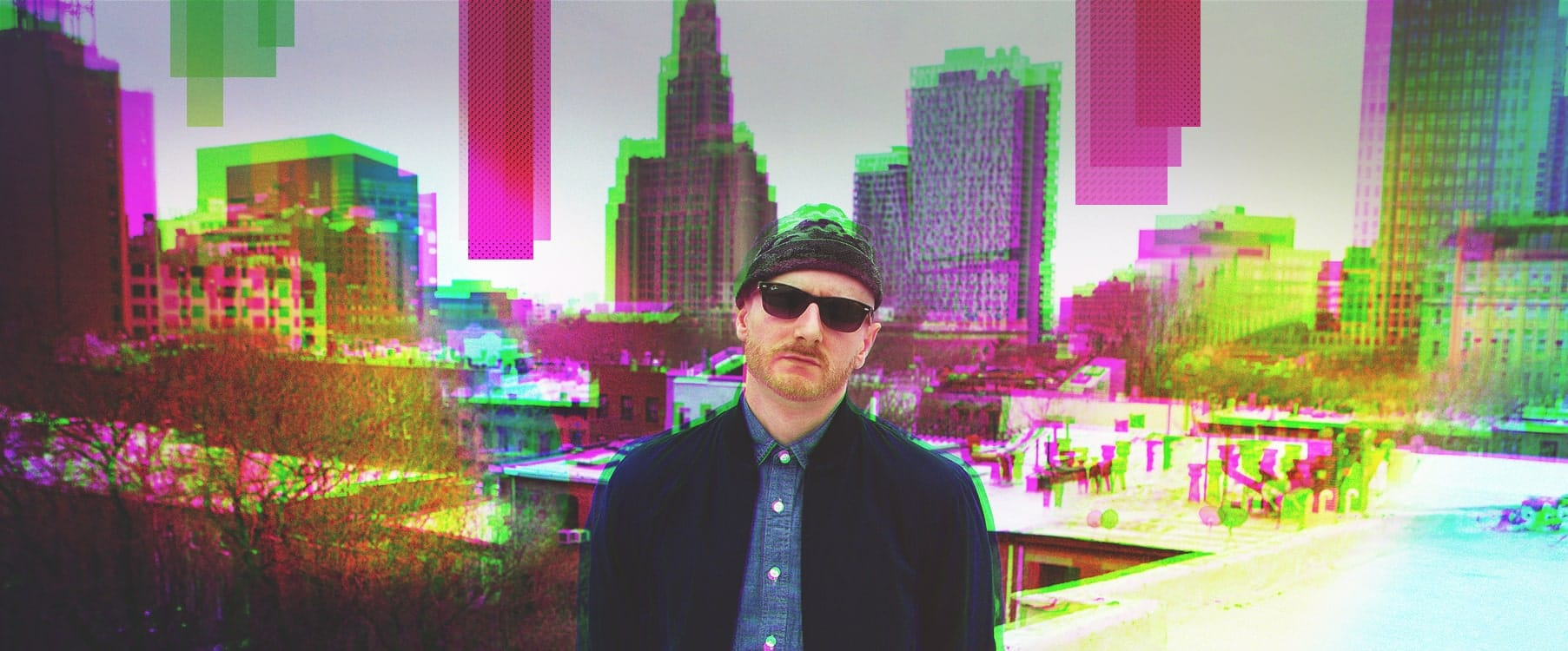Technicolor Hip-Hop — Marco Polo Adds Character and Dimension with UAD