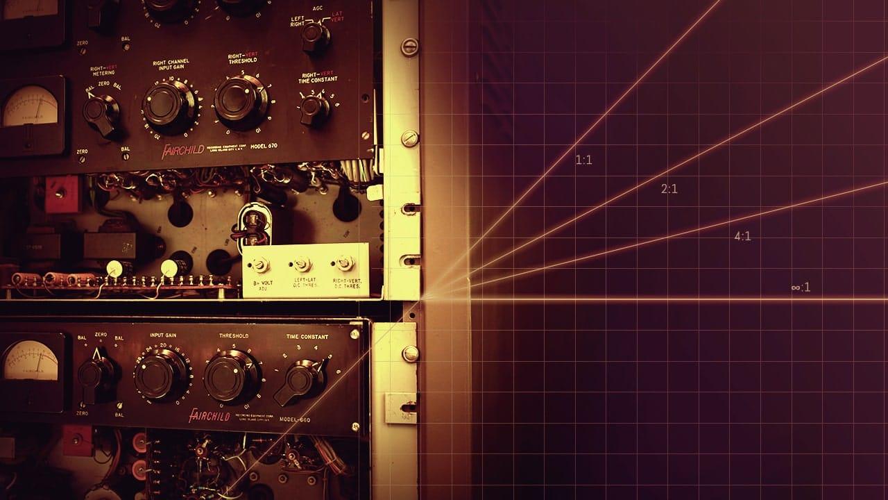 Audio Compression Basics | Universal Audio