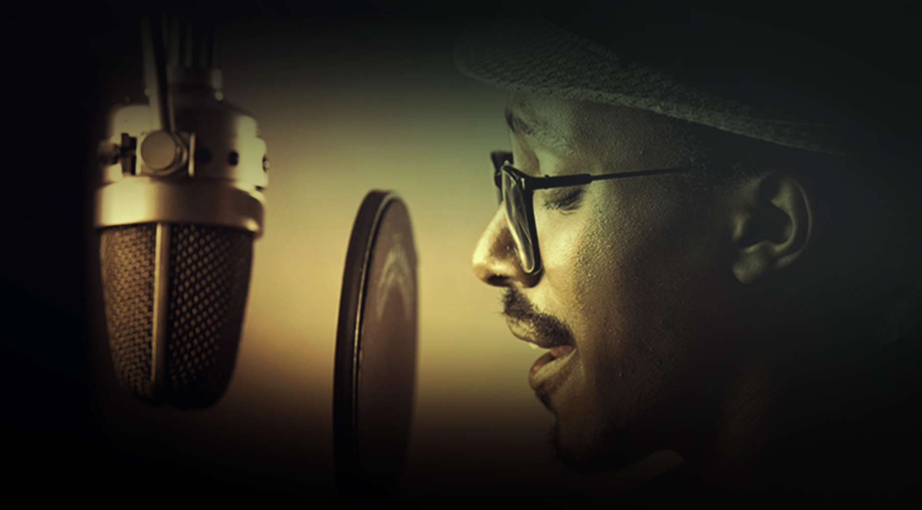 Comping Basics: Getting the Perfect Vocal Take