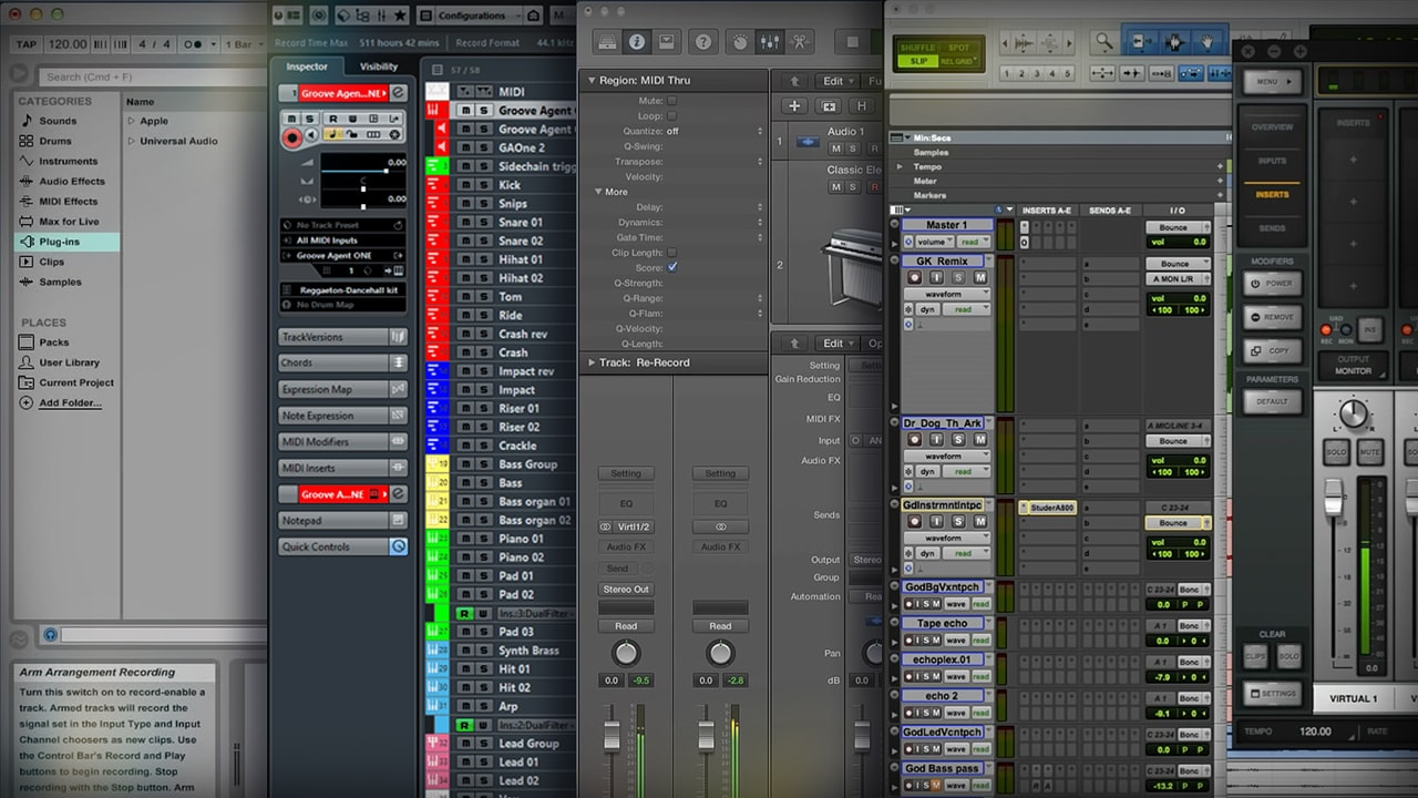 Set Up Your UA Interface With Your DAW | Universal Audio