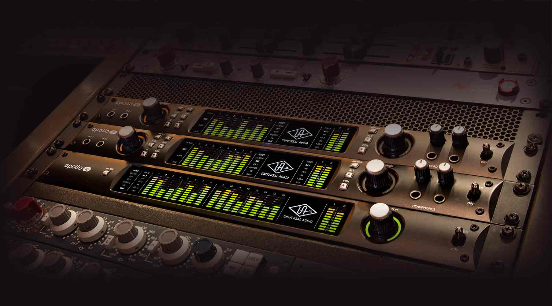 UAD Custom 3 Bundle